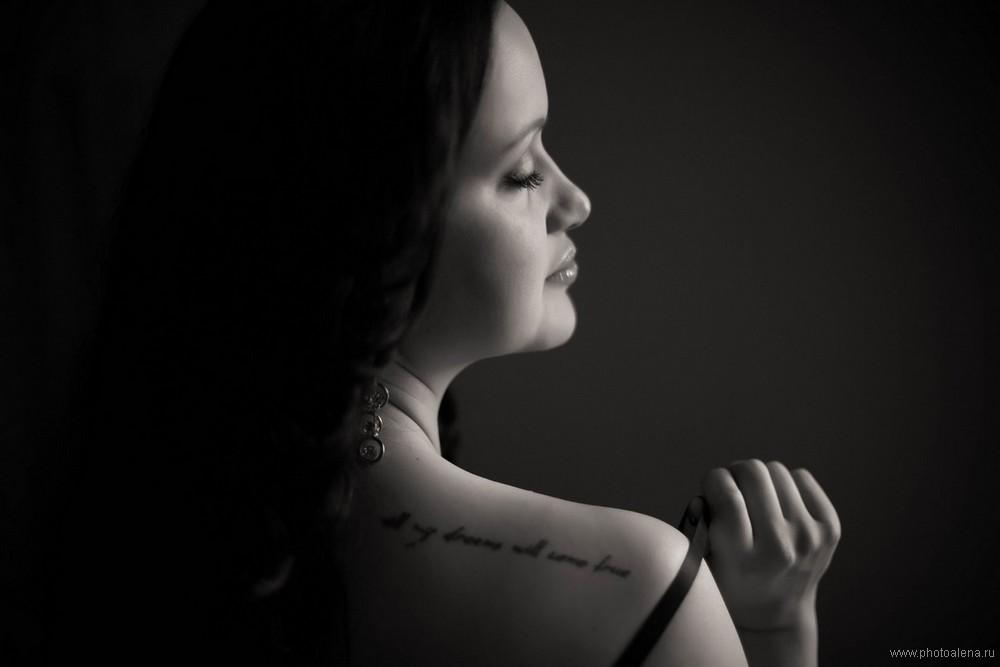 Обворожительная Ирина — Индивидуальная фотосессия