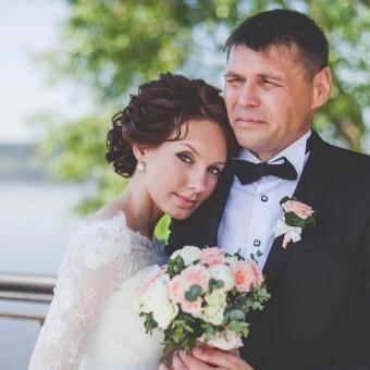 Лида и Андрей