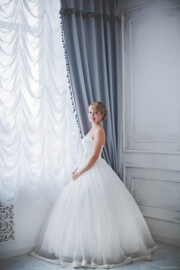 Вероника и Максим — Свадебная фотосессия