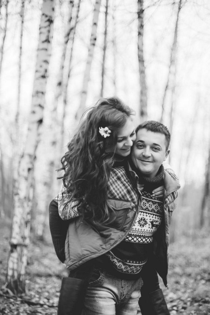 Ульяна и Денис — Love story