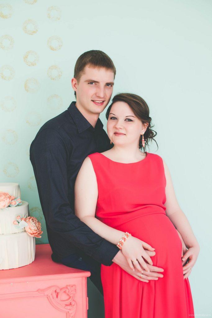 Наталья и Александр — В ожидании…
