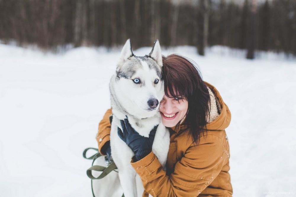 Аня и Анастасия — Индивидуальная фотосессия