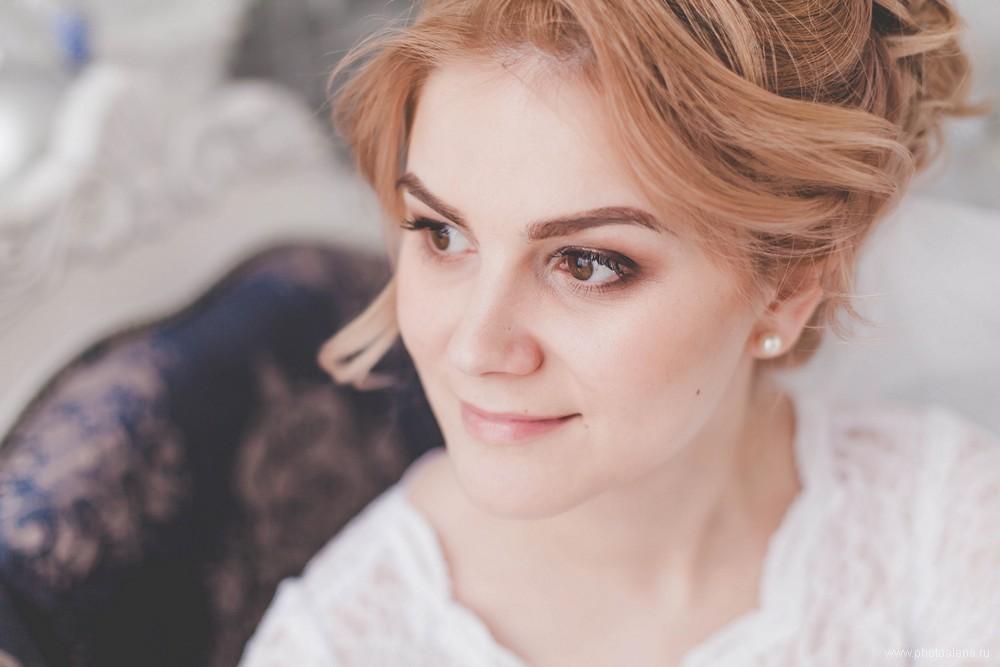 Алёна и Михаил — Свадебная фотосессия