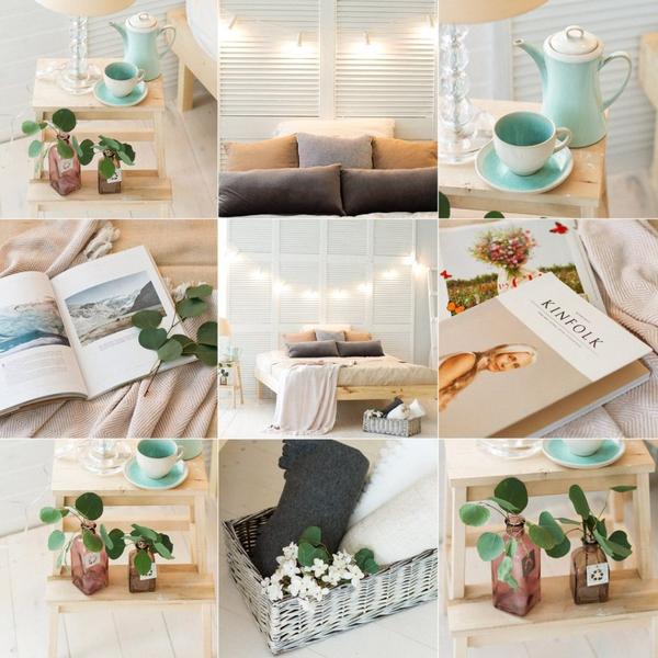 Фотостудия «White Room» — Фотостудии