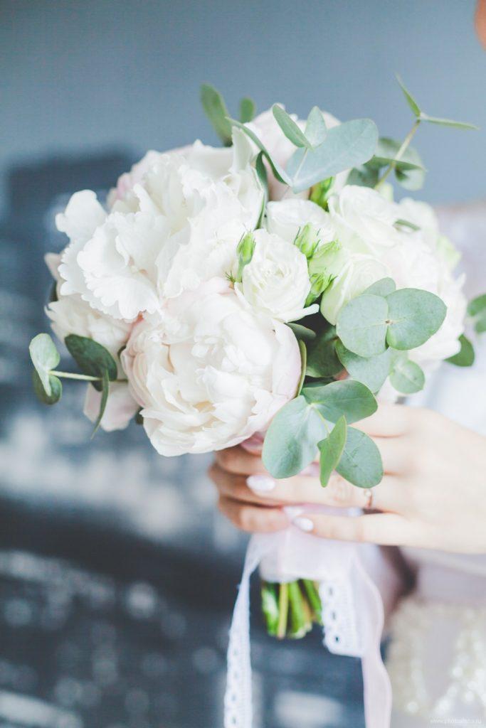 Екатерина — Свадебная фотосессия