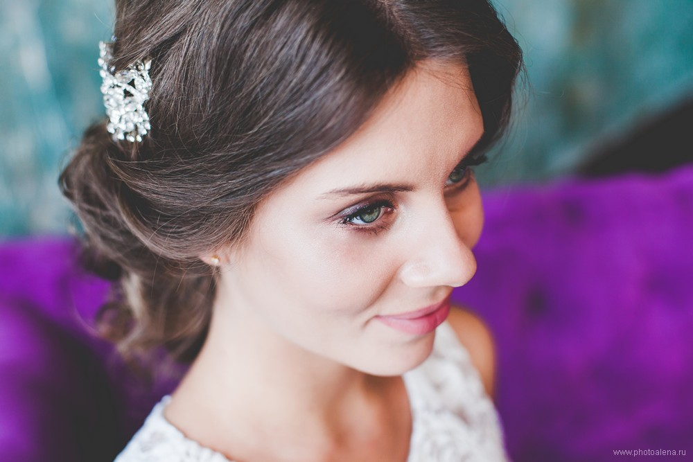 Екатерина и Илья — Свадебная фотосессия