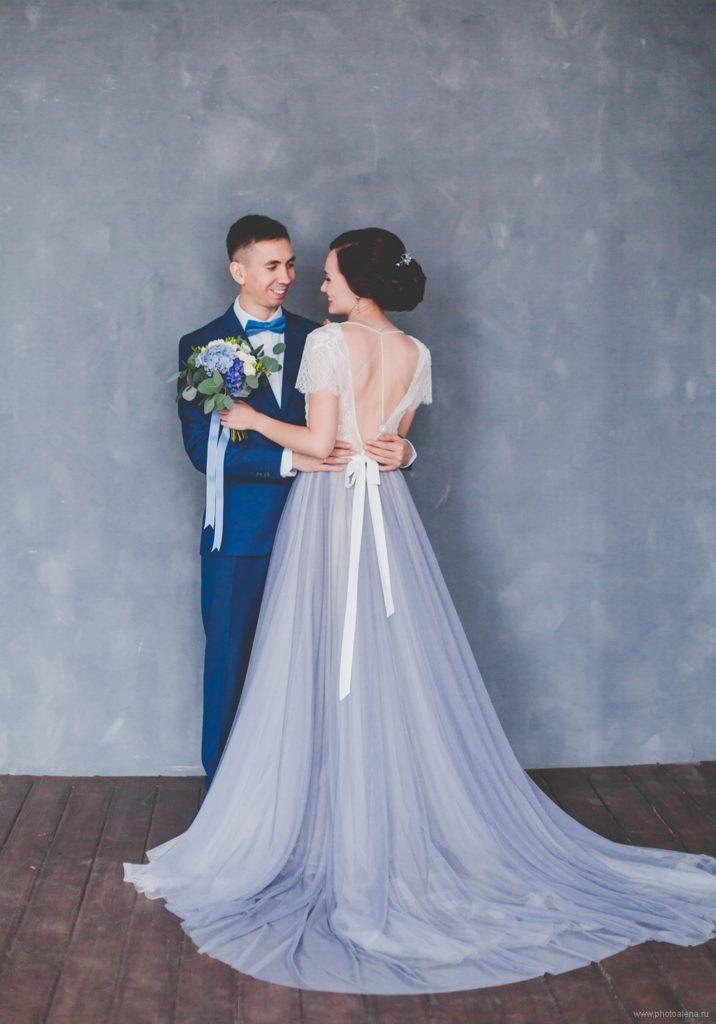Анна и Александр — Свадебная фотосессия