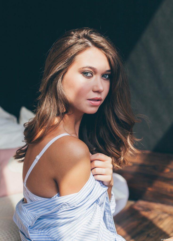 Валерия — Индивидуальная фотосессия