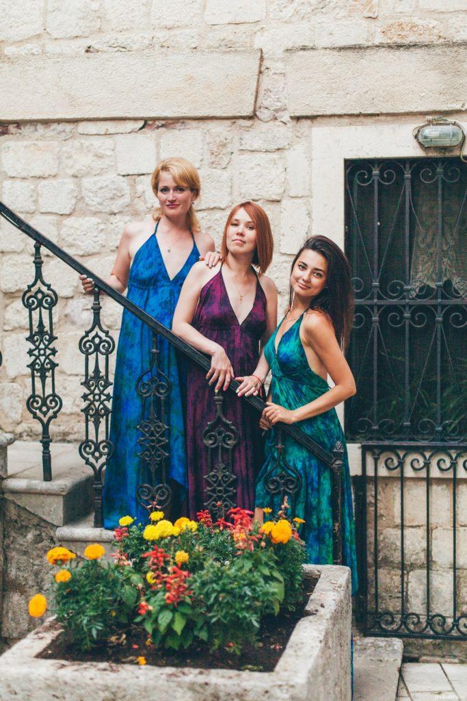 Фотосессия в Черногории — Индивидуальная фотосессия