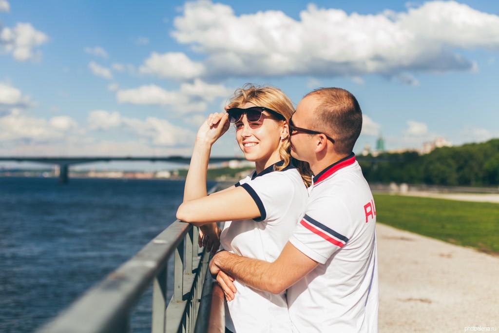 Анастасия и Руслан — Love story