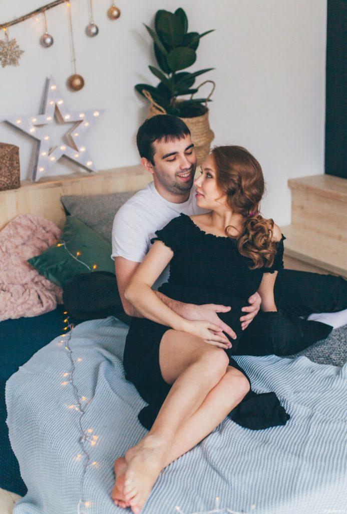 Екатерина и Артём — Love story