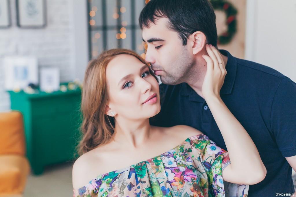 Екатерина и Артём